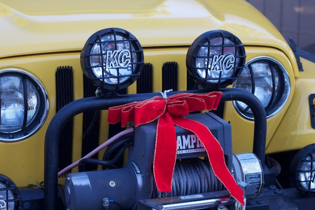 Contact Palmer Custom Jeeps by SORS for Jeep accessories in Roswell & Alpharetta.